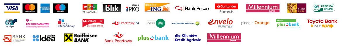 płatności online w aptece internetowej