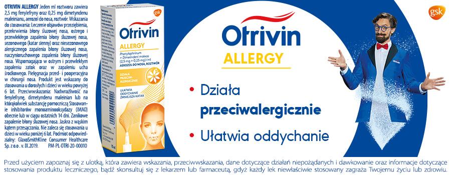produkty w aptece online z kategorii Alergia