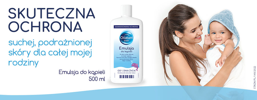 produkty w aptece online z kategorii Dzieci i niemowlęta