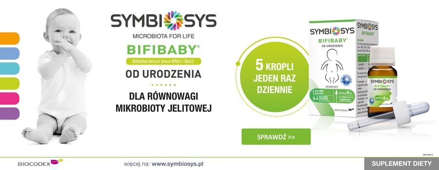 produkty w aptece online z kategorii Probiotyki dla dzieci i niemowląt