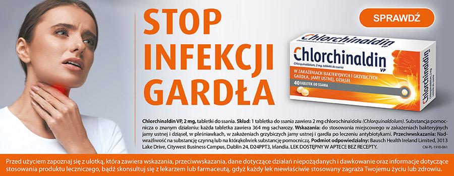 produkty w aptece online z kategorii Przeziębienie i ból