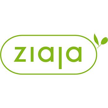 Logo firmy ziaja