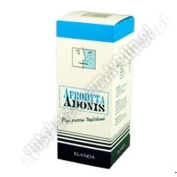Afronis (Adonis Afrodyta) płyn przeciw trądzikowy  100 g
