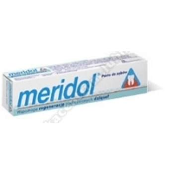 MERIDOL Pasta d/zeb. 75 ml