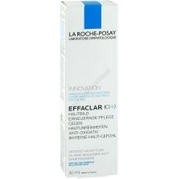 LA ROCHE EFFACLAR K+ 40 ml