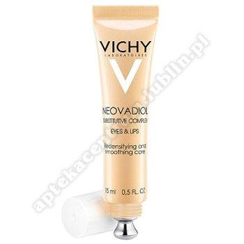 Vichy Neovadiol Contours GF krem ujędrniający kontur oczu i ust 15ml