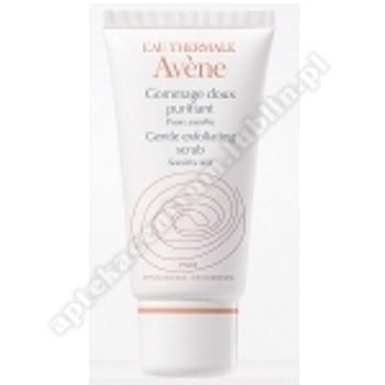 Avene peeling do twarzy 50ml