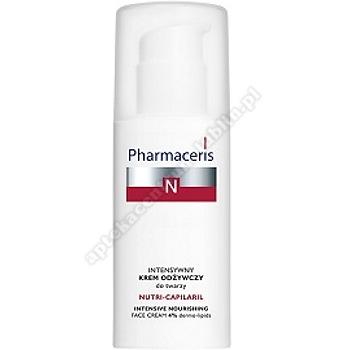 PHARMACERIS N NUTRI-CAPIL.krem odżywczy 50 ml