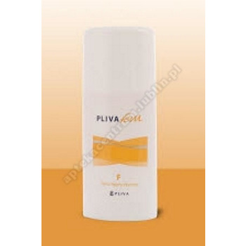 PLIVAFem F Żel do hig.intym. 100 ml