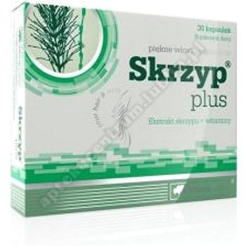 Olimp Skrzyp Plus kaps. 0,43 g 30 kaps.