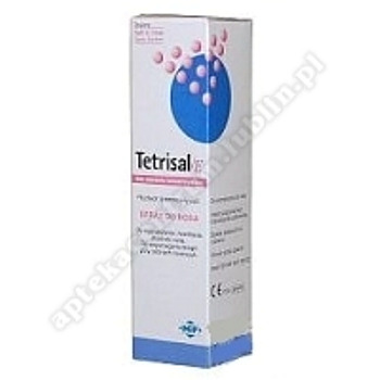 Tetrisal E spray do nosa  20 ml