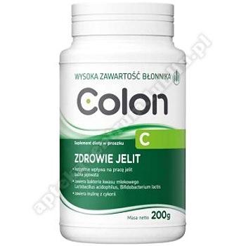Colon C  200g+Gra Rodzinna Alfa i Omega GRATIS