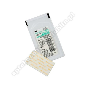 STERI-STRIP 6x38 mm R1542 plaster do zamykania ran 1 sztuka
