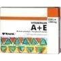 Vit. A+E x20 (2500j.m. A + 200 mg E) kaps.TERPOL