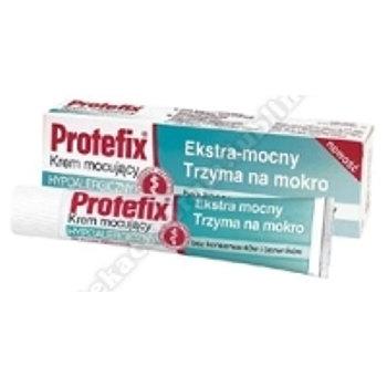 Protefix krem mocujacy hypoalergiczny 40ml bez kartonowego opakowania