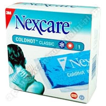 Nexcare COLDHOT Classic okład wielorazowego użytku 1 sztuka 10cmx25cm