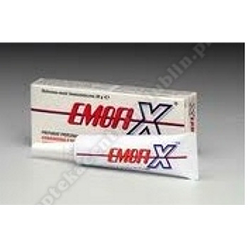 Emofix maść hemost. maść 30 g