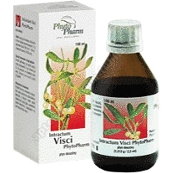 Intractum Visci płyn doustny 100 ml