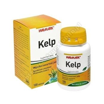 Kelp 0,15 mg Jodu tabl. 100 tabl.