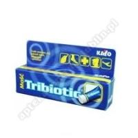 Tribiotic maść (5mg+0,833mg+0,01g)/ 14 g