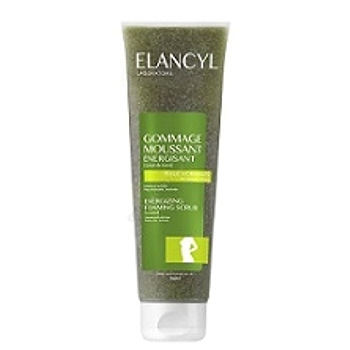 ELANCYL Energetyzujący pieniący peeling - 150 ml