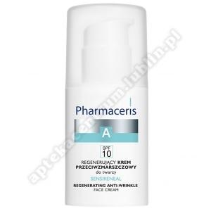 PHARMACERIS A SENSIRENEAL Krem przeciwzmarszczkowy regenerujący do twarzy 30ml