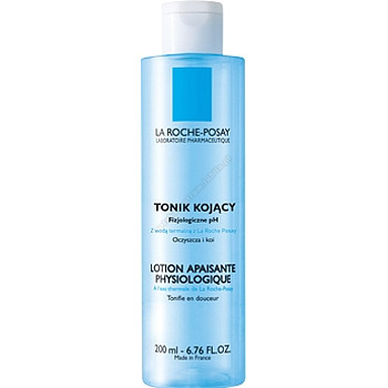 LA ROCHE FIZJOLOG. PH Tonik d/dem.200ml
