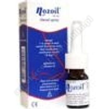 Nozoil aer.do nosa 10 ml (butelka)