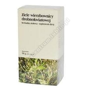 Herbatka ZIELE WIERZBOWNICY Drobnokwiatowe