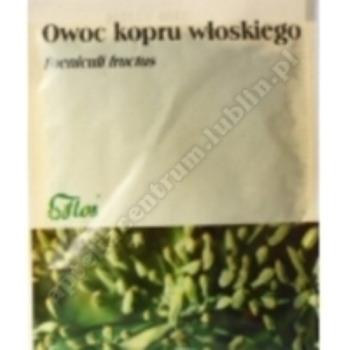 Zioł.Owoc Kopru włoskiego 50 g