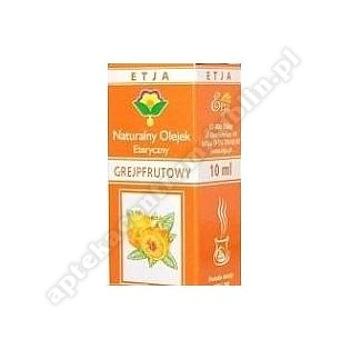 Olejek grapefruitowy 10 ml