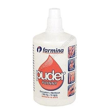 Puder płynny 100 g