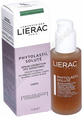 LIERAC PHYTOLASTIL SOLUTE Serum koygujace rozstepy 75 ml