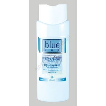 BLUE-CAP żel pod prysznic (Blue Cap) 400 ml