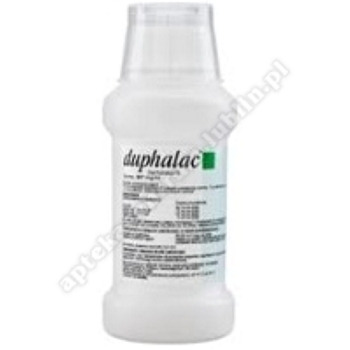 Duphalac syrop 0,667 g/ml 300 ml (but.)