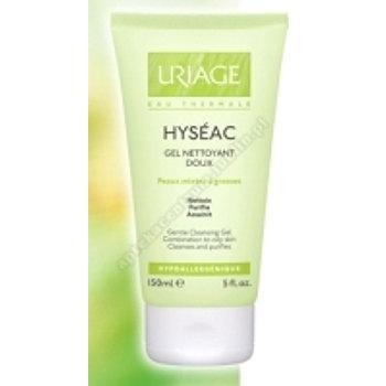 URIAGE HYSEAC zel oczyszczajacy 150ml