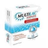 Multilac x 10 kapsułek