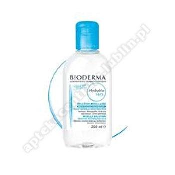 BIODERMA HYDRABIO H2O PLYN MICELARNY 250ML
