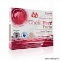 Olimp Chela-Ferr Forte kaps. 30 kaps.