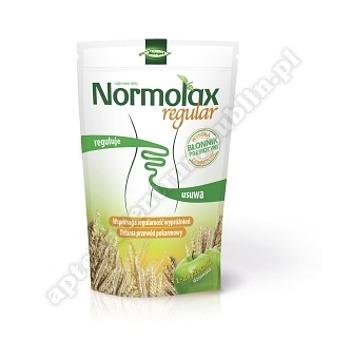 Normolax Regular prosz. 100 g