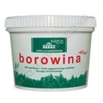 BOROWINA PLUS pasta 725 g