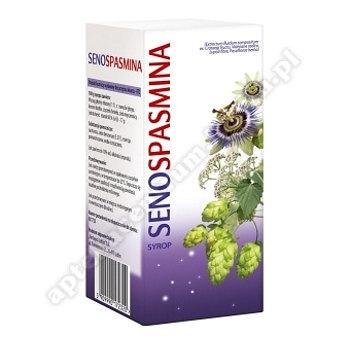 Senospasmina syrop  150 g