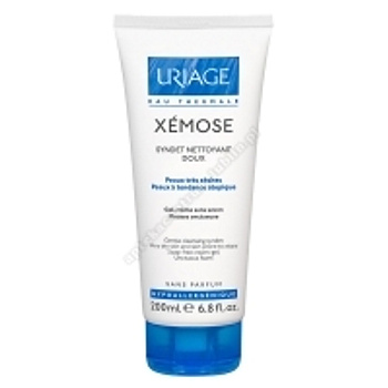 URIAGE XEMOSE Żel-Krem 200 ml