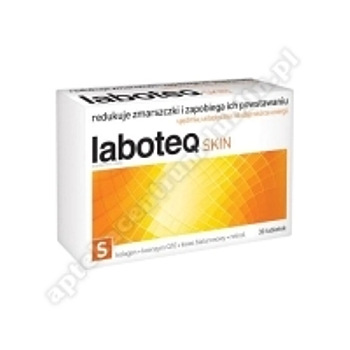 Laboteq Skin tabletki 30 tabl.