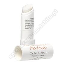 AVENE COLD CREAM Pomadka 4 g