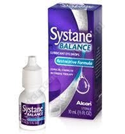 Systane Balance krop.do oczu 10 ml