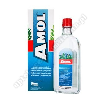 Amol płyn 150 ml
