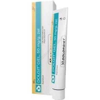 Ibuprom Sport 50 mg/g żel 50 g