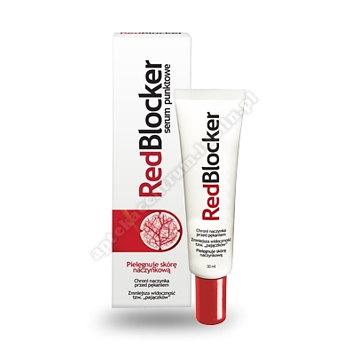RedBlocker Serum punktowe skóra naczynkowa 30 ml