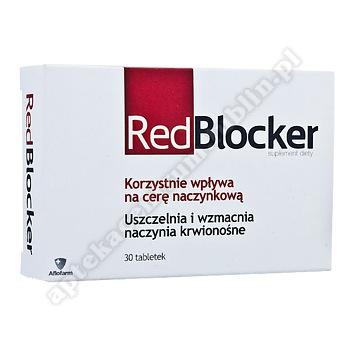 Redblocker 30 tabl